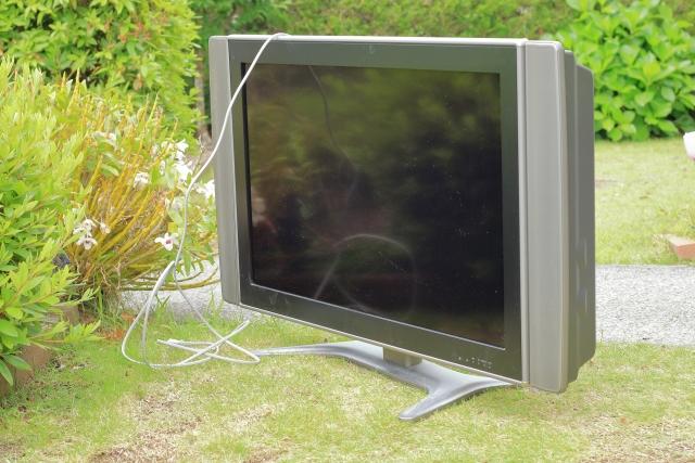 不要なテレビ